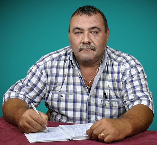 BAN Neluț Romonuț - consilier local