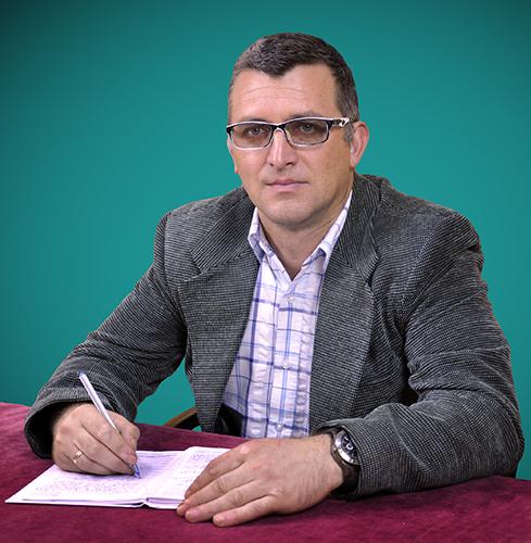 COLPOȘ Iancu Adrian - consilier local
