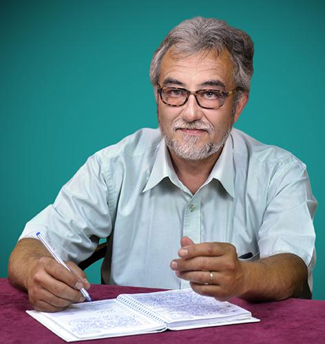 ILIEȘ Florin Mircea – consilier local