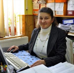 Ivașca Daniela - referent