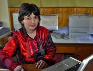 Manea Mihaela Rozalia - inspector