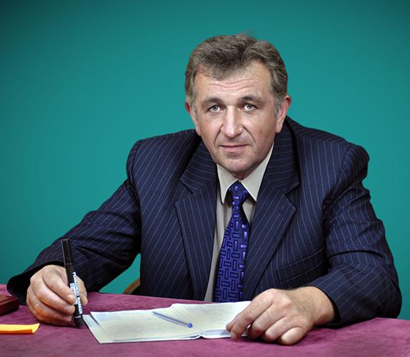OANĂ Sorin - consilier local