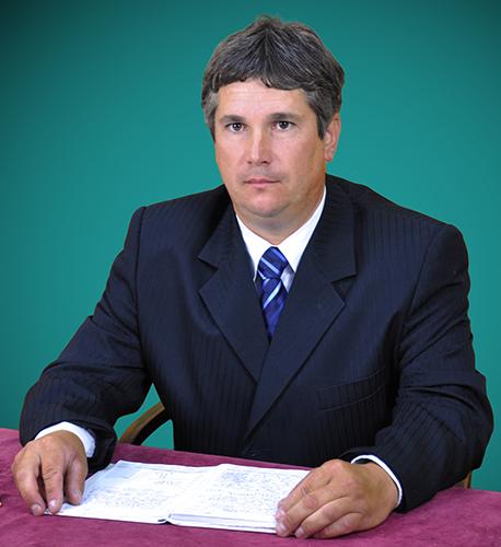STANA Gheorghe Dorin – consilier local