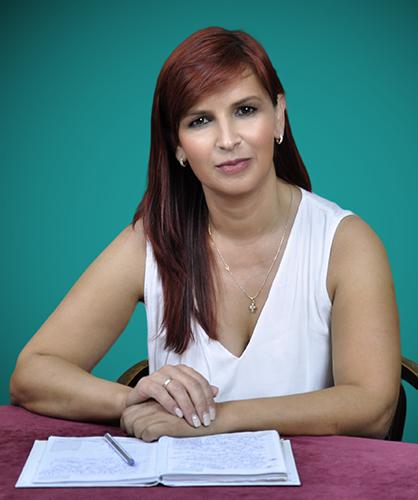 TODOR Flavia Florina – consilier local