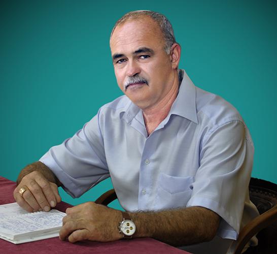 Urdea Gheorghe - Viceprimarul comunei