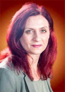 DĂRĂU Adriana Elena - Consilier achiziții