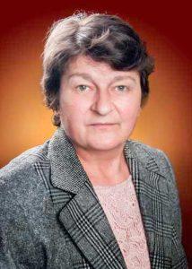 IVAȘCA Daniela Georgeta - referent