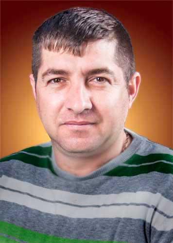 ȘANDRU Mihai Claudiu (PSD)