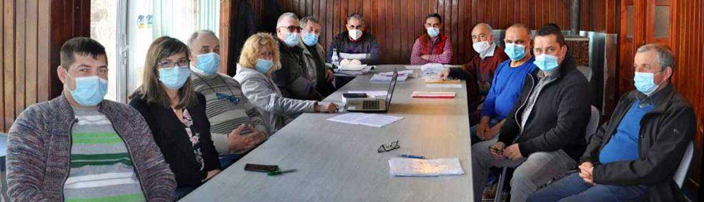 Sedința Consiliului Local