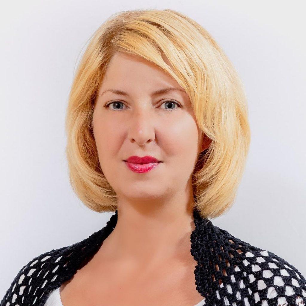 JULA Camelia Voichița - Consilier local (USR)