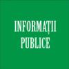 Informații publice