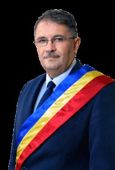 Gorcea Mihaiu - primarul comunei Baia de Criș