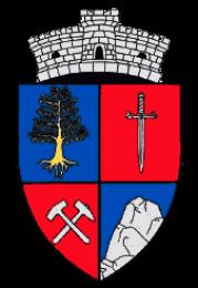 stema comunei Baia de Cris